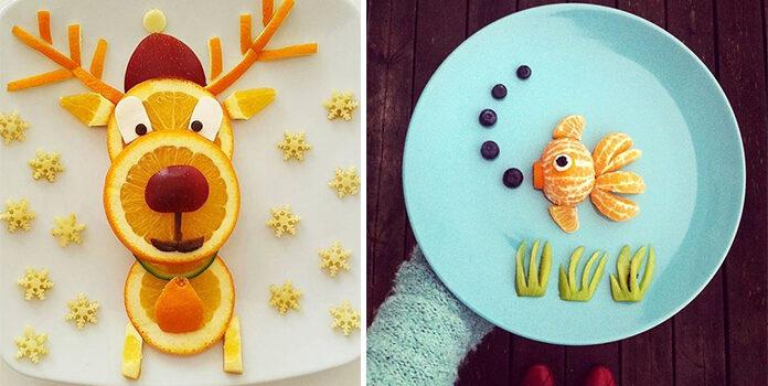 Створюємо десерт із цитрусових (15 фото)
