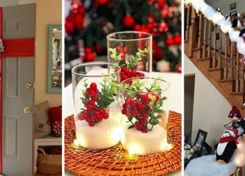 Святковий декор своїми руками: готуємось до Нового року та Різдва