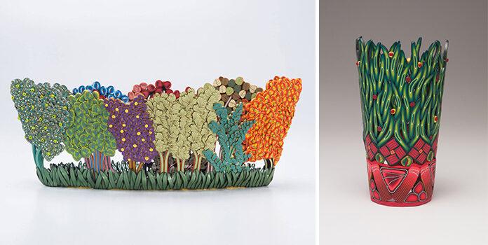 Що можна створити із полімерної глини, крім прикрас та декору чашок