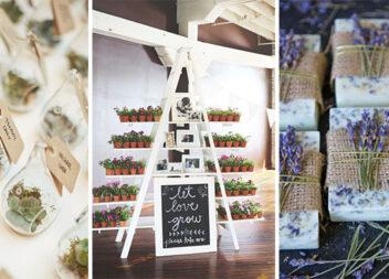Що подарувати гостям на пам'ять про ваше весілля