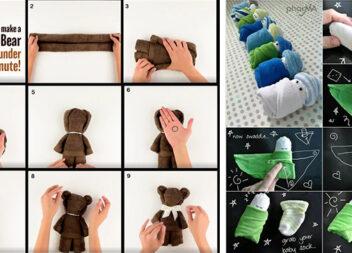 Рушничок в подарунок. Як красиво подарувати аксесуар для гігієни чи кухні