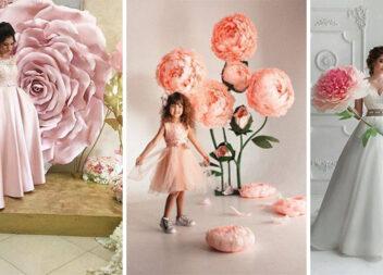 60 ідей використання ростових квітів