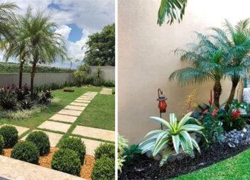 38 варіантів компактного сучасного саду