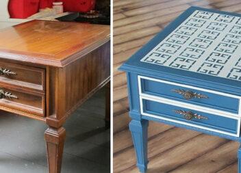 Реставрація старих меблів вдома: варіанти повернення до життя дерева і м'якого покриття