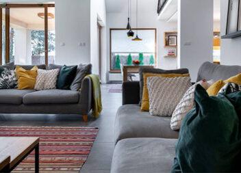 5 хитрощів, які допоможуть зробити ваш дім більш затишним