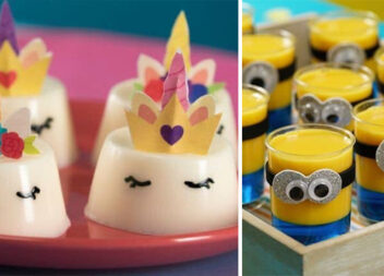 Желейні десерти до дитячого Дня народження. 20 ідей смаколиків