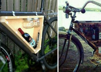 Нові функції звичайного велосипеда