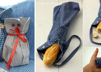 Кілька ідей використання рукавів із класичної сорочки