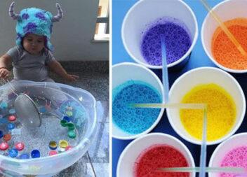 11 цікавих ігор з водою для дітей. Те що треба для літнього відпочинку за містом!!!