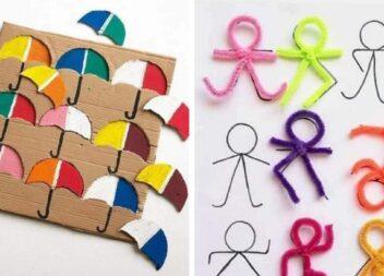 18 крутих ідей для розвитку дітей