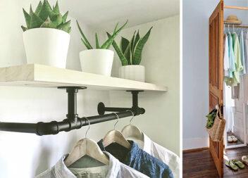 Незвичні шафи, які підійдуть у будь-який куточок вашого дому